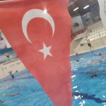 Sualtı Hokeyi Türk Milli Takımı
