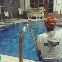 Birebir Çocuk Yüzme Dersi