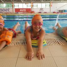 Çocuklar Nasıl Yüzme Öğrenir?