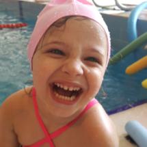 Çocuk ve Bebek Yüzme Kursları