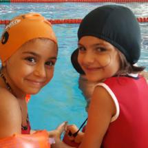 Yüzme Kursu Çocuk Denizatı