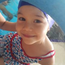 Bebek Yüzme Kursları