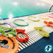 Bebeklere Özel Yüzme Dersi