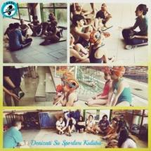 Çocuk, Bebek ve Yetişkin Yüzme Eğitimi