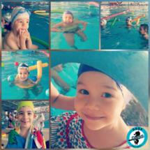 Denizatı Çocuk Yüzme Kursu