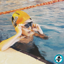 Çocuklara Yüzme Eğitimi