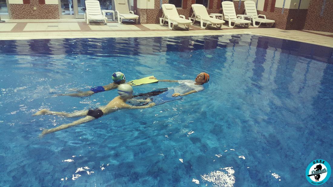 Özel Yüzme Dersleri